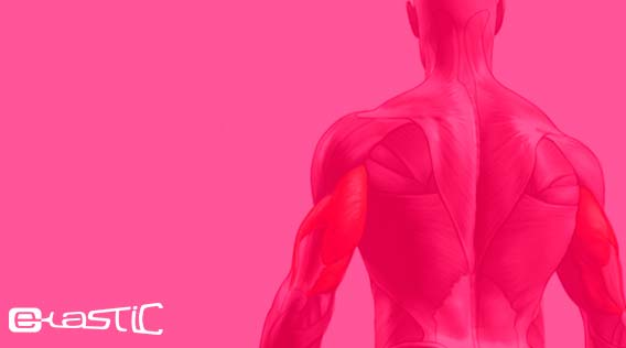 Lesões no fisiculturismo e como o E-lastic pode ser útil